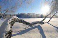 Снежный Червь.